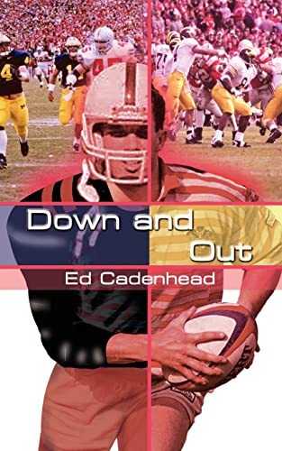 Down and Out: Ed Cadenhead