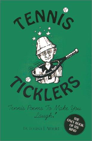 9780759648180: Tennis Ticklers