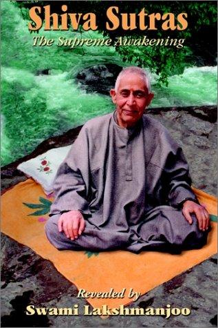 9780759654587: Shiva Sutras: The Supreme Awakening