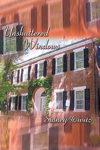9780759663404: Unshuttered Windows