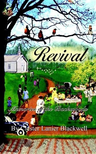 9780759664852: Revival: Memories of the Backwoods