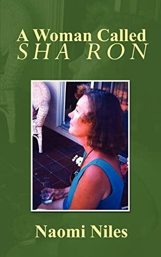 9780759673472: A Woman Called Sha Ron