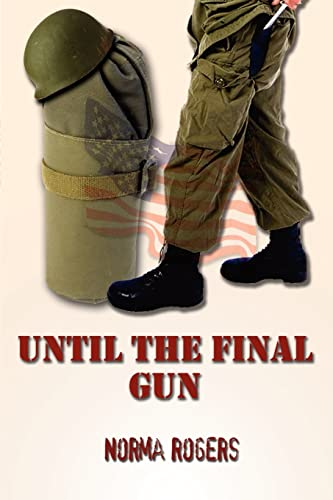 Until The Final Gun: Norma Rogers