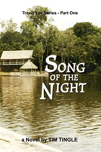 9780759677722: Song of the Night (Travis Lee)