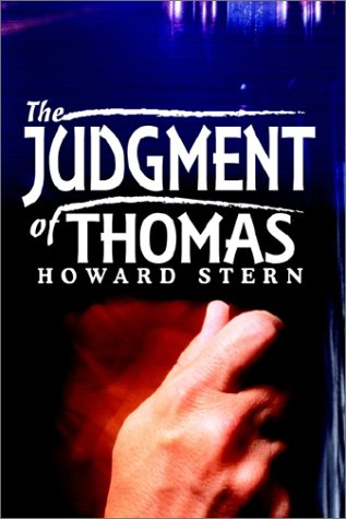 9780759679993: The Judgment of Thomas