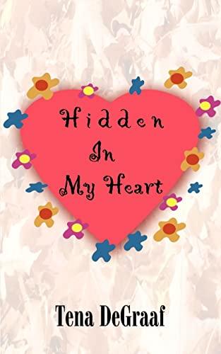 9780759680371: Hidden in My Heart