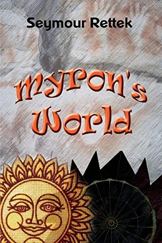 9780759681927: Myron's World