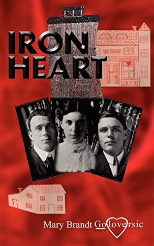 9780759683075: Iron Heart