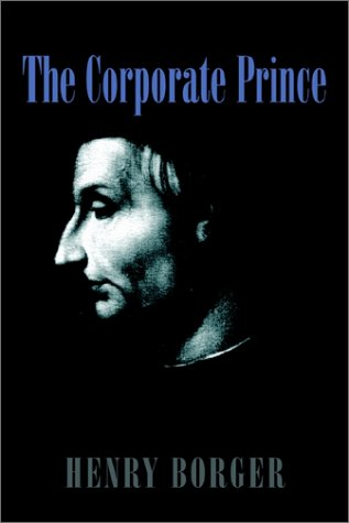9780759684676: The Corporate Prince