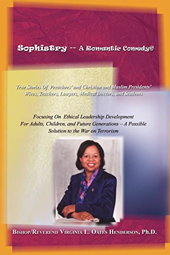 9780759686885: Sophistry -- A Romantic Comedy¿