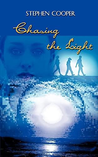 Chasing the Light: Stephen Cooper