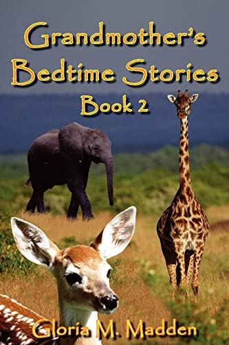 9780759693173: Grandmother's Bedtime Stories Book 2