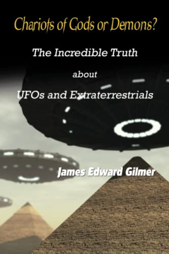 9780759693579: Chariots of Gods or Demons?: The Incredible Truth About UFOs and Extraterrestrials