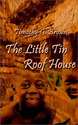 9780759695160: The Little Tin Roof House