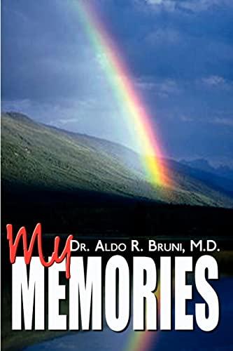 9780759699625: My Memories
