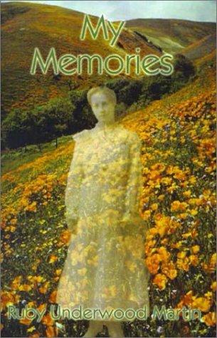 9780759699632: My Memories