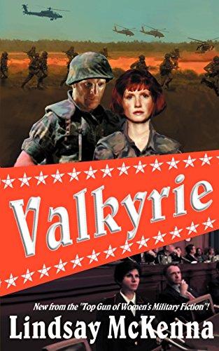 Valkyrie (0759900051) by Lindsay McKenna