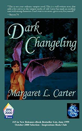 9780759900967: Dark Changeling
