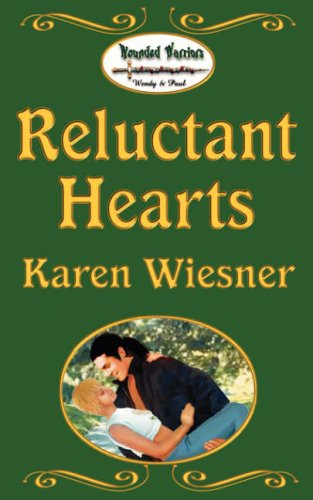 9780759905443: Reluctant Hearts (Wounded Warriors, Book 1)