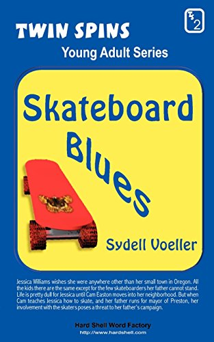 9780759910010: Skateboard Blues/A Star for Courage (Young Adult)