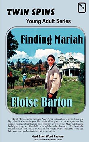 Finding MariahThe Ghost of Little Bay: Eloise Barton