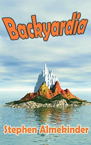 Backyardia: Almekinder, Stephen