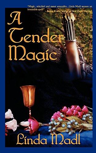 9780759941649: A Tender Magic