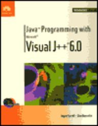 Java Programming With Microsoft Visual J++ 6.0: Joyce M. Farrell,
