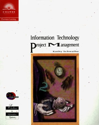 9780760011805: Information Technology Project Management