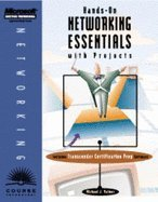 9780760050897: Hands-On Networking Essentials With Projects