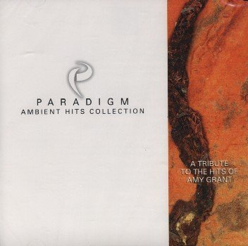 9780760107195: Paradigm Ambient Hits Collection - A Tribute to the Hits of Amy Grant