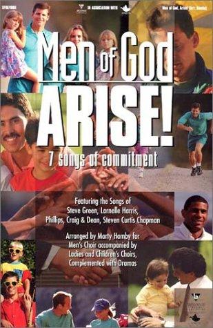 Men of God Arise: Marty Hamby (Arranger)