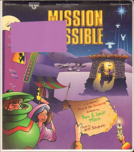 9780760115220: Mission Possible