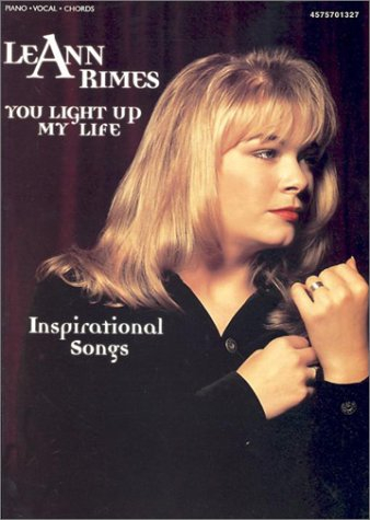 Leann Rimes - You Light Up My Life (0760124671) by LeAnn Rimes