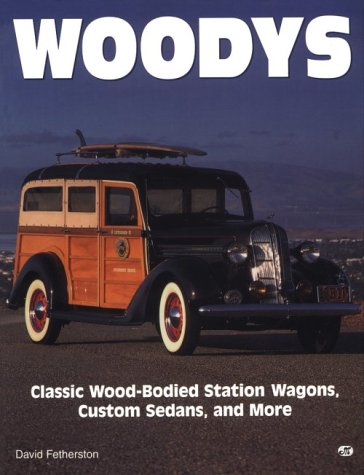 9780760300145: Woodies