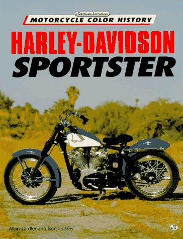 9780760300671: Harley-Davidson Sportster