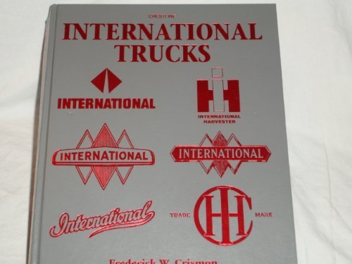9780760300695: International Trucks (Crestline)