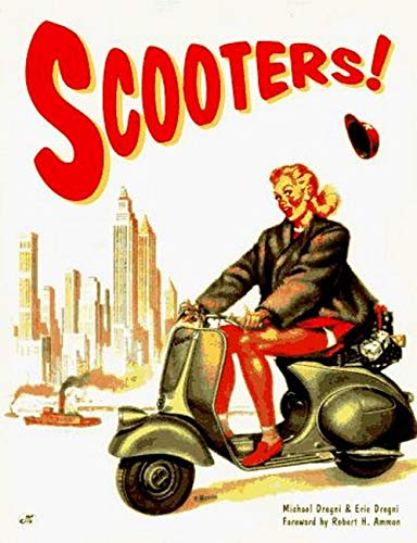 9780760300725: Scooters (Crestline)