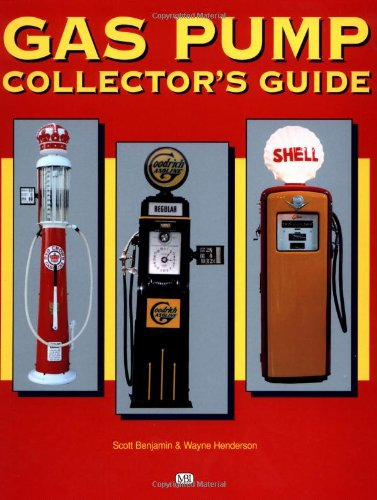 9780760300787: Gas Pump Collector's Guide