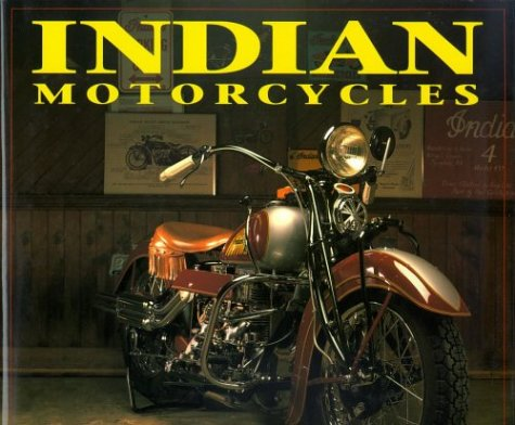 9780760300886: Indian Motorcycles