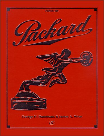 Packard (Crestline Series): Dammann, George H., Wren, James A.