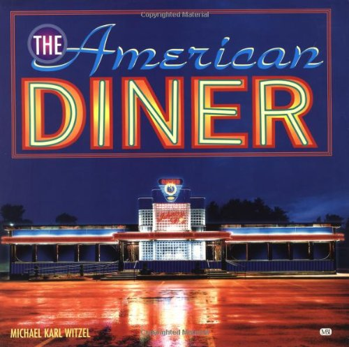 9780760301104: The American Diner