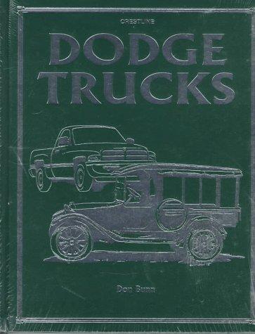 Dodge Trucks (Crestline): Bunn, Don