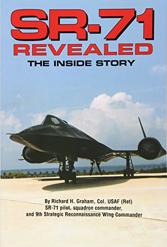9780760301227: SR-71 Revealed: The Inside Story