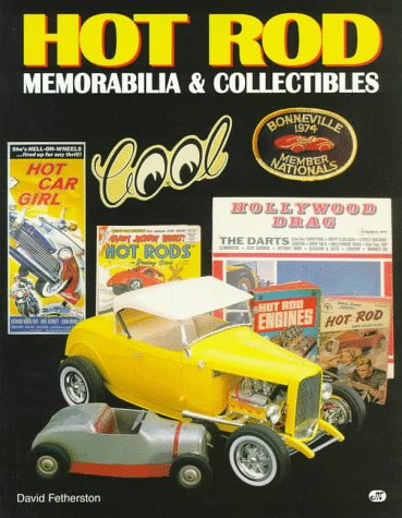 9780760301319: Hot Rod Memorabilia & Collectibles