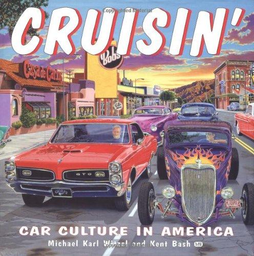 9780760301487: Cruisin': Car Culture in America