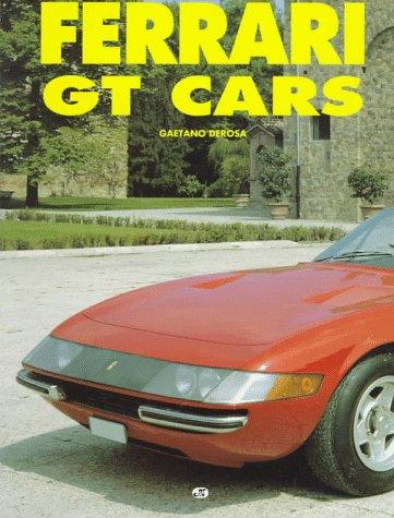 9780760301944: Ferrari Gt Cars