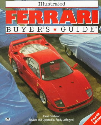 9780760302439: Illustrated Ferrari Buyer's Guide (Illustrated Buyer's Guide)