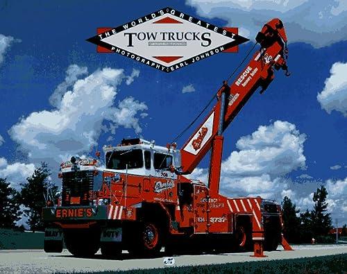9780760302712: World's Greatest Tow Trucks: 3
