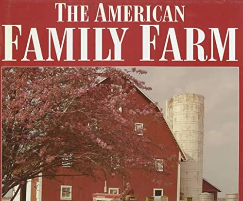 9780760302842: The American Family Farm